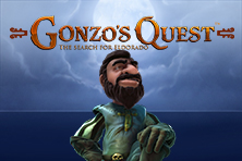 Gonzos Quest at karamba