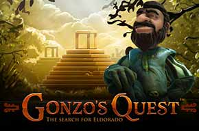 Gonzos Quest at karamba