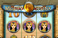 Mighty-Sphinx