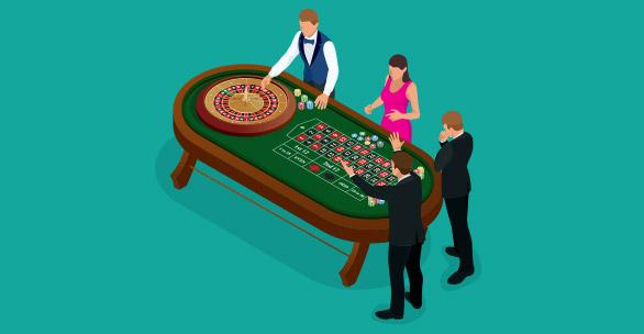 why-you-should-gamble with karamba strategies
