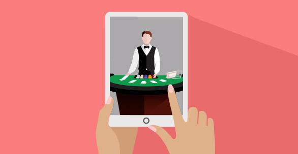 gamble and win at karamba